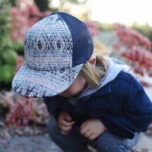 Toddler Boy Hat